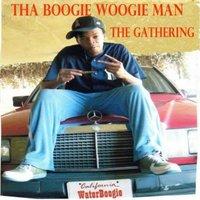 The Gathering — Tha Boogiewoogie Man