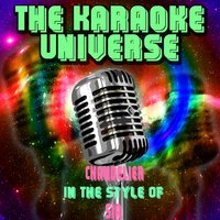 Chandelier[In The Style Of Sia] — The Karaoke Universe