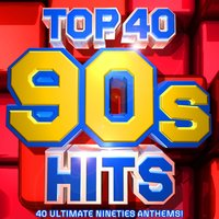 Top 40 90's Hits - 40 Ultimate Nineties Anthems! — 90's Allstars