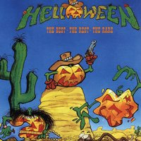 The Best, The Rest, The Rare — Helloween