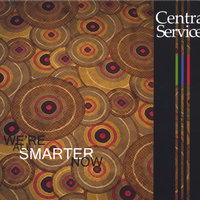 We're All Smarter Now EP — Central Services