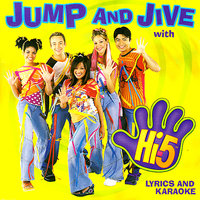 Jump And Jive With Hi-5 — Hi-5