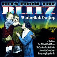 Hits From The Blitz — Noël Coward