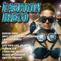 Fashion Disco — сборник