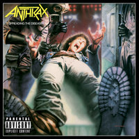 Spreading The Disease — Anthrax