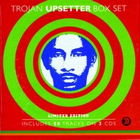 Trojan Upsetter Box Set — сборник