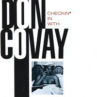 Checkin' In With Don Covay — Don Covay