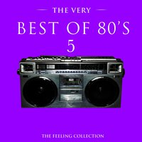 The Very Best of 80's, Vol. 5 — сборник
