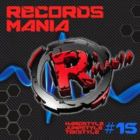 Records Mania, Vol. 15 — сборник