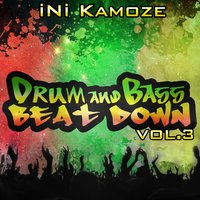 Drum and Bass Beat Down Vol. 3 — Ini Kamoze
