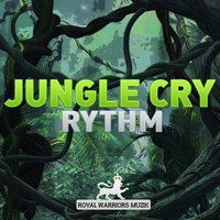 Jungle Cry Rythm — сборник