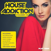 House Addiction, Vol. 16 — сборник