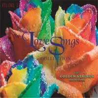 Love Songs Collection, Vol. 3 — The Golden Strings Orchestra