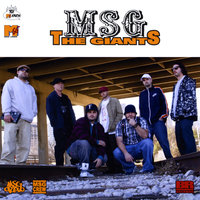 The Giants — MSG
