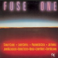 Fuse One — Fuse One