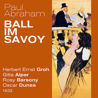 Ball im Savoy (1932) — Paul Abraham