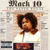 The Paper Route — Mack 10