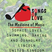 Sophie Loves Swimming, Baking and Dunholme, Lincoln United Kingdom — C. Allocco