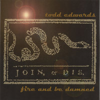 Fire and Be Damned — Todd Edwards