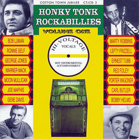 Honky Tonk Rockabillies, Volume 1 — сборник