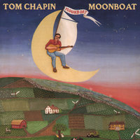 Moonboat — Tom Chapin