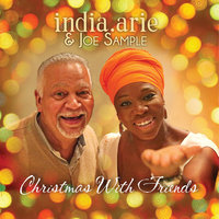 Christmas With Friends — Joe Sample, India.Arie
