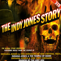 The Indy Jones Story — The Global Stage Orchestra