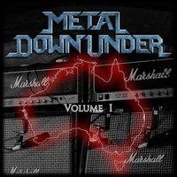 Metal Down Under Vol. 1 — сборник