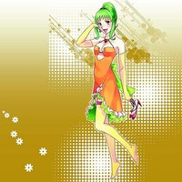 Miraculous Encounter feat.GUMI English — INTERNET Co.,Ltd