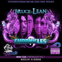 Bruce Lean Chronicles Vol. 1 — Jackie Chain
