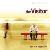 The Visitor — Jan A.P. Kaczmarek