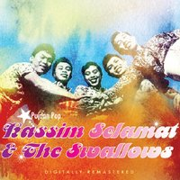 Kassim Selamat & The Swallows — The Swallows