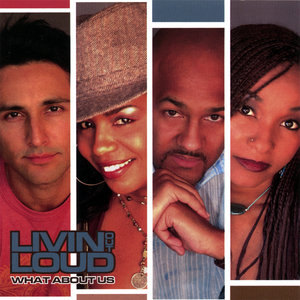 Livin Out Loud - What About Us- Urban LA/NY Mix