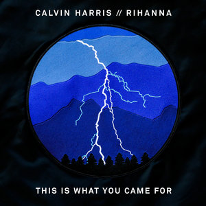 Calvin Harris, Rihanna - This Is What You Came For