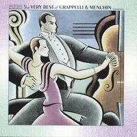 Grappelli & Menuhin - Their Best — Джордж Гершвин, Ирвинг Берлин, Stéphane Grappelli/Yehudi Menuhin