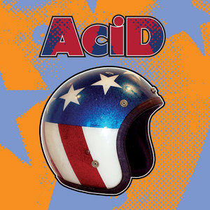 Acid - Woman at Last