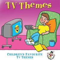TV Themes: Children's Favourite TV Themes — The Jamborees