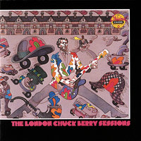 The London Chuck Berry Sessions — Chuck Berry