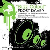 Buzz Output — Frost Raven