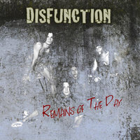 Remains of the Day — Disfunction