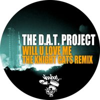Will U Love Me - The Knight Cats Remix — The D.A.T. Project