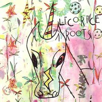 Shades of Streamers — Licorice Roots