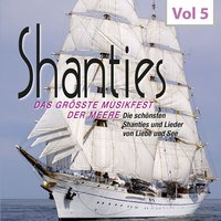 Shanties, Vol. 5 — сборник