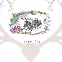 Christmas Greeting — Lenny Dee