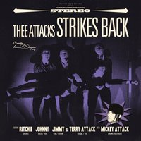 Strikes Back — Thee Attacks