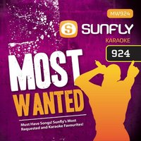Most Wanted 924 — Sunfly Karaoke