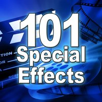 110 Special Effects — Sound Effects Library