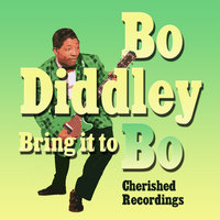 Bring It To Bo — Bo Diddley