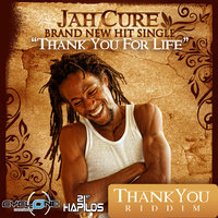 Thank You for Life - Single — Jah Cure