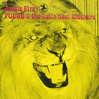 Jungle Fire! — Pucho And The Latin Soul Brothers